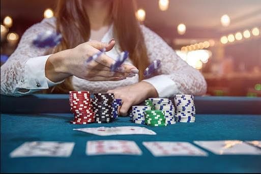 Persiapan Sebelum Daftar Game Judi Casino Online